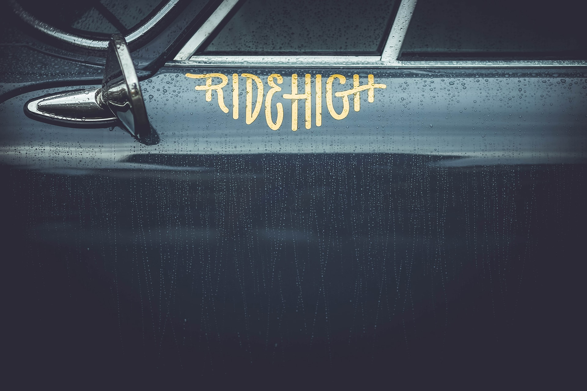 MR11 – Ride High